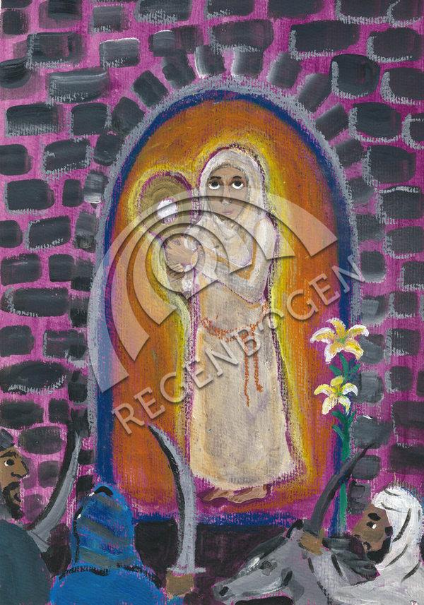 Kath Heilige